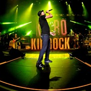 Put-in-Bay Adding Extra Security for Kid Rock-Headlined Bash on the Bay Concert Thursday