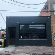 Alea to Bring Wood-Fired Mediterranean Fare to Hingetown Area of Ohio City