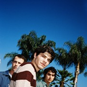 In Advance of a Sept. 8 Show at House of Blues, Wallows Singer-Guitarist Talks About Growing Up in Warren