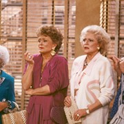 'The Golden Girls' Come to Playhouse Square in Puppet Form