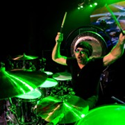 Jason Bonham's Led Zeppelin Experience Returns to MGM Northfield Park — Center Stage in November