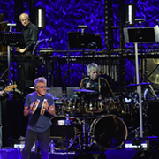 The Who's Blossom Concert Proves the Rock Hall Inductees Remain a Force To Be Reckoned With