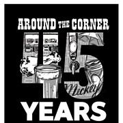 Around the Corner to Celebrate Its 45th Anniversary This Week