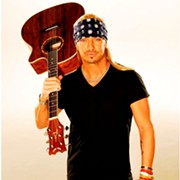 Poison's Bret Michaels to Perform at Canton Palace Theatre in December