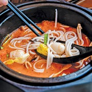 Cross the Bridge to Piping Hot Soups and World-Class Noodles at Dagu