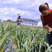 New Matchmaker for Ohio Farmers, Landowners
