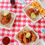 Hot Chicken Takeover Announces Opening Date of Oct. 8 for Crocker Park Shop