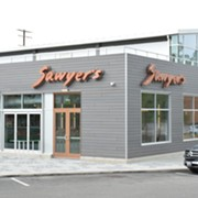 First Look: Sawyer's at Van Aken District, Opening Soon