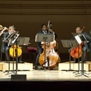 Sphinx Virtuosi's 'For Justice and Peace' Concert and the Rest of the Classical Music to Catch This Week in Cleveland