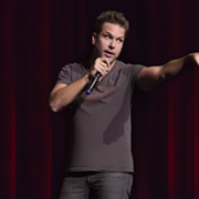 In Advance of Next Week's Show at MGM Northfield Park — Center Stage, Dane Cook Reflects on His Nearly 30 Years in Standup