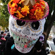 Día de Muertos Celebration Heads Back to Detroit Shoreway Nov. 2