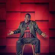 Tracy Morgan is Coming to MGM Northfield Park — Center Stage in February