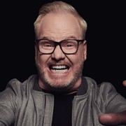 Jim Gaffigan To Perform at Wolstein Center in March