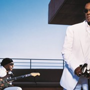 Ron and Ernie Isley of the Isley Brothers to Speak at the Rock Hall on Friday