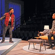 Cleveland Play House's 'Pipeline' is a Poignant Look at Race and Education