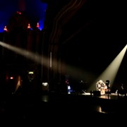 Trey Anastasio Delights in Solo Performance at Canton Palace Theatre