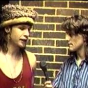 Here's Normandy High's Coverage of the Time Pearl Jam Played WMMS Personalities in a 1992 Charity Basketball Game
