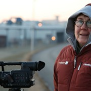 Dayton-Area Filmmaker Julia Reichert Talks About Her 50-Year Retrospective That's Coming to the Cinematheque