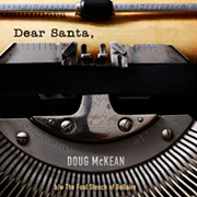 New Single From Local Singer-Songwriter Doug McKean Addresses Human Rights Violations