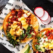 Now Open: Hola Tacos in Lakewood