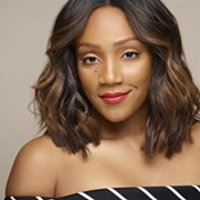 Tiffany Haddish to Perform at MGM Northfield Park — Center Stage in January