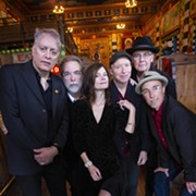 Celebrating a Number of Milestones, 10,000 Maniacs to Play Next Week at the Music Box