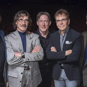Donnie Iris and the Cruisers Coming to the Canton Palace Theatre in March