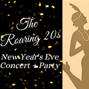 Cleveland Pops Orchestra Rings in the New Year Roaring '20s Style