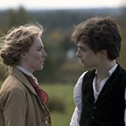 Cast is Incandescent in Greta Gerwig's 'Little Women'