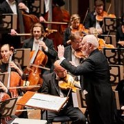 'Star Wars' Composer John Williams to Conduct the Cleveland Orchestra in April
