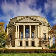 Cleveland Opera Theater's New Opera Works Festival and the Rest of the Classical Music to Catch This Week