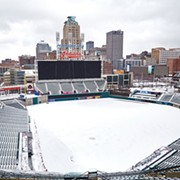 Cleveland Indians Announce Official Start Time of First Weather Delayed Game of the Season