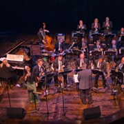 The Cleveland Jazz Orchestra's MLK Day Concert at the Rest of the Classical Music to Catch This Week