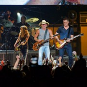 Blossom's Country Megaticket Goes on Sale on Jan. 24