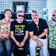 Update: Barenaked Ladies Postpone Their Jacobs Pavilion at Nautica Show to 2021