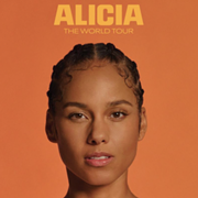 Alicia Keys to Perform at Jacobs Pavilion at Nautica in August