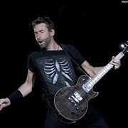 Nickelback Returns to Blossom in August