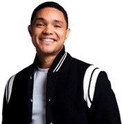 Trevor Noah's Loud and Clear Tour Coming to MGM Northfield Park — Center Stage in March