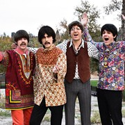 Musical Theater Tribute to the Beatles Comes to Stocker Arts Center in March