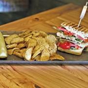 Rocky River's Char Offers Pretty Solid, Unsurprising Tavern Fare