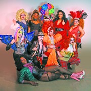 Cleveland's Drag Scene is Expanding the Boundaries of the Artform and Finding New Audiences
