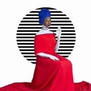 Modern African Singer Fatoumata Diawara Plays Her First-Ever Cleveland Concert Next Week at the Cleveland Museum of Art
