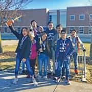 CMSD's Joseph Gallagher Middle-School Chess Team Still Making History