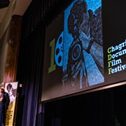 Cleveland-Based Company to Distribute Two Winning Movies From This Year's Chagrin Documentary Film Festival