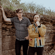 The Black Keys to Play Blossom in August