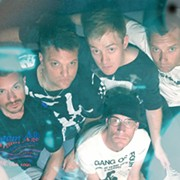 Cold War Kids to Play House of Blues on June 30