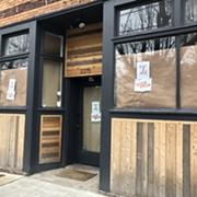 Cafe Social Latinoamericano Opening in Former Beviamo Spot in Tremont