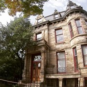 Here's a Sneak Peek of Tonight's Franklin Castle Episode of 'Ghost Adventures' on Travel Channel