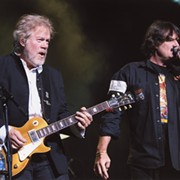 Bachman Cummings Tour Coming to MGM Northfield Park — Center Stage in June