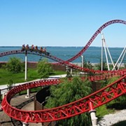 Cedar Point is Offering Free Admission May 2-3, But There's a Catch, of Course